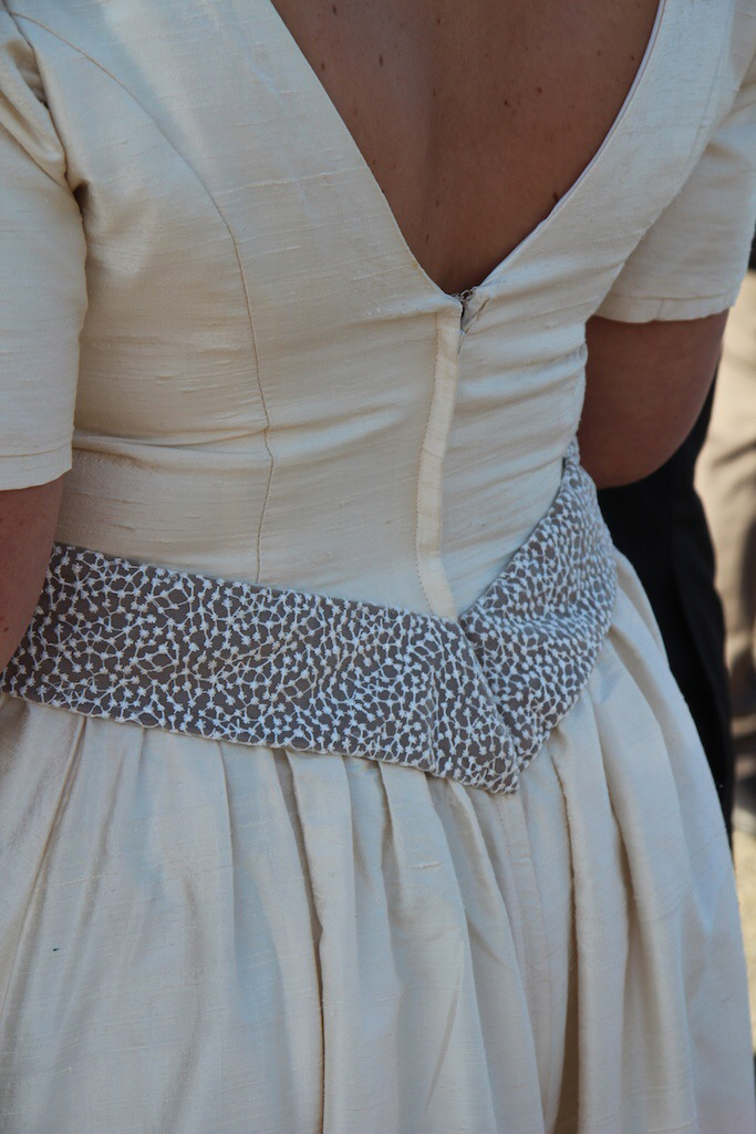 Wedding Dress Bride Bridal Gown Belt