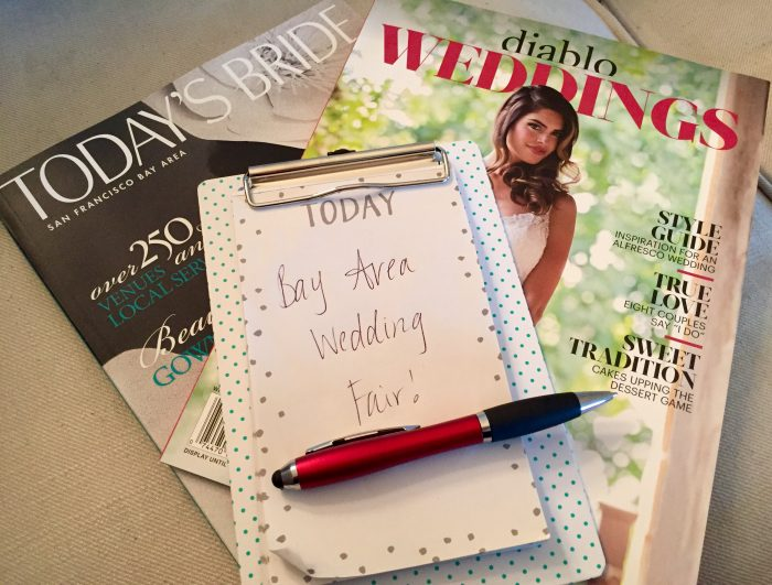 Wedding Organisation Preparation Magazines Bride Groom Wedding Fair