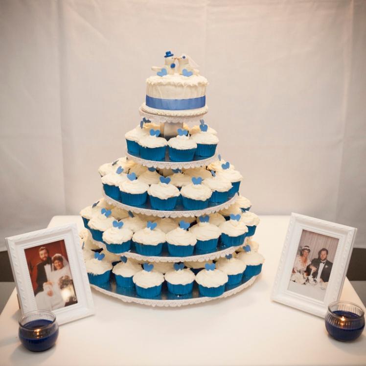 Wedding Cake Photos Parents Candles Brisbane Family www.inexpensivephotography.com